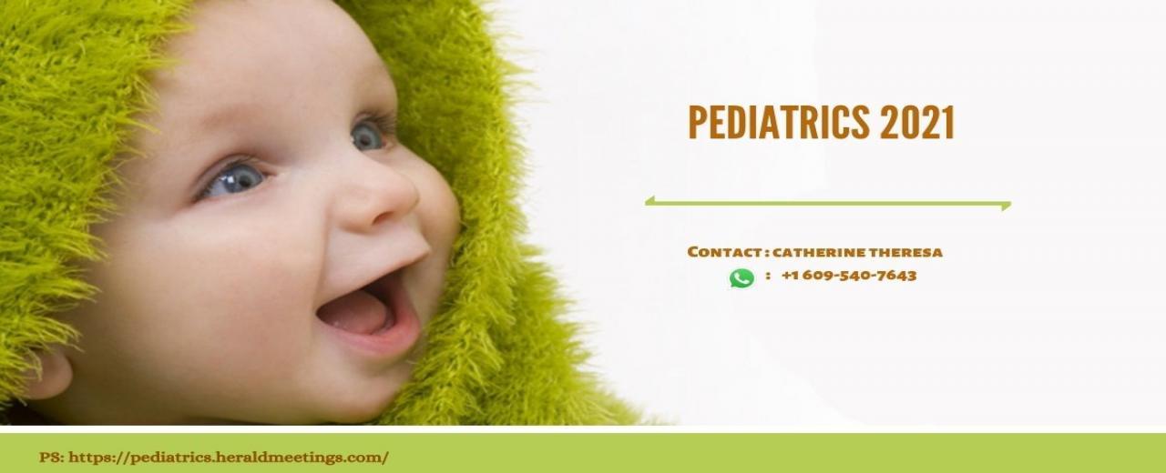 Pediatrics 2020